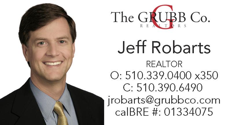 Jeff Robarts